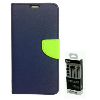 Samsung Galaxy E7   NEW FANCY DIARY FLIP CASE BACK COVER