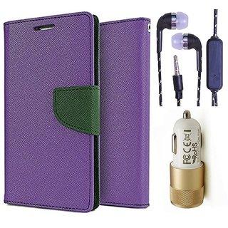 HTC Desire 628  Credit Card Slots Mercury Diary Wallet Flip Cover Case