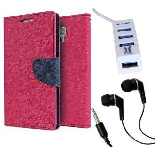 Samsung Galaxy Note II N7100  NEW FANCY DIARY FLIP CASE BACK COVER