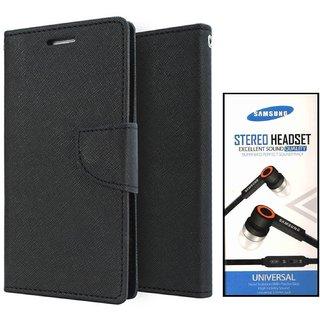 Samsung Galaxy C7  NEW FANCY DIARY FLIP CASE BACK COVER