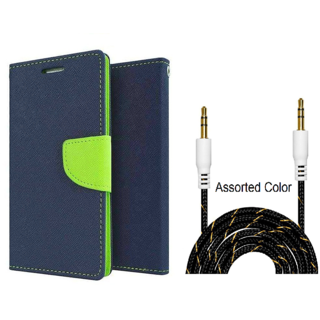 Lenovo A1000  NEW FANCY DIARY FLIP CASE BACK COVER
