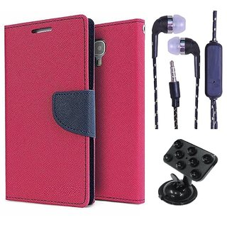 Samsung Galaxy S4 Mini I9190  NEW FANCY DIARY FLIP CASE BACK COVER