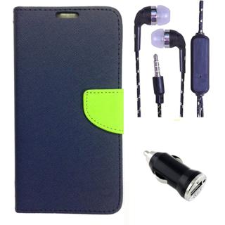 HTC Desire 728  NEW FANCY DIARY FLIP CASE BACK COVER