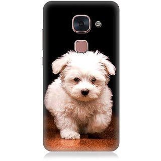 7Cr Designer back cover for LeEco Le Max 2
