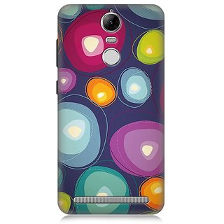7Cr Designer back cover for Lenovo K5 Note