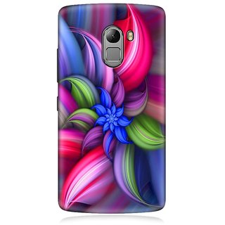 7Cr Designer back cover for Lenovo K4 Note