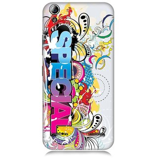 7Cr Designer back cover for Lenovo A6000