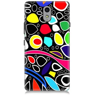 7Cr Designer back cover for Lenovo Vibe P1M