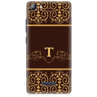 7Cr Designer back cover for Micromax Canvas 5 E481