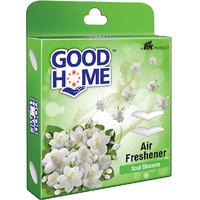 Good Home Air Freshener Soul Blossom (Jasmine)75g  (Pack of 2)