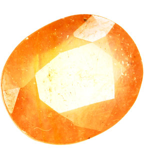 2.50 Ratti 100  Natural Yellow Sapphire pukhraj stone By Lab certified