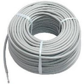 7/0.20mm RUBBER SILICONE COATED CABLES