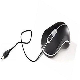 Rapid Prototyping Custom USB Mouse - USBMUS