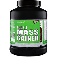 Medisys Double Mass Gainer - Chocolate 3Kg