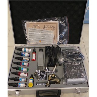 Permanent Hobby Tattoo Kit