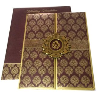 Buy 50 Cards Designer Wedding Cards Online 2200 From Shopclues