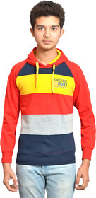 Harihood Kid's Winter Wear Sweatshirt