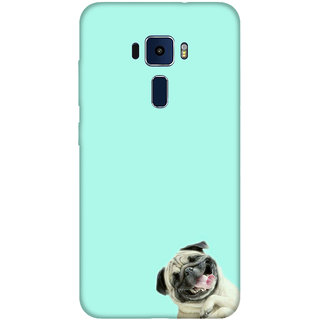 Asus Zenfone 3 Deluxe ZS570KL Printed back cover