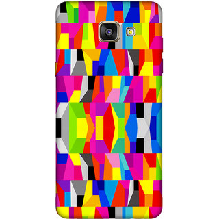 Samsung Galaxy J5 Prime Printed back cover
