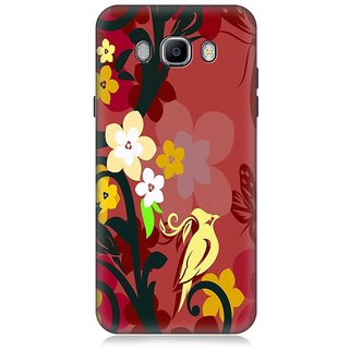 7Cr Designer back cover for Samsung Galaxy On 8