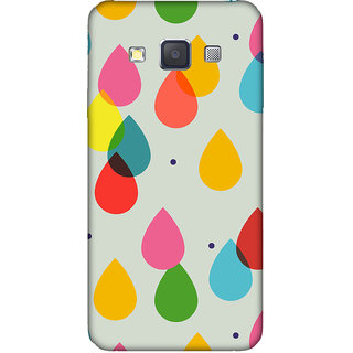 Samsung Galaxy J7 Printed back cover