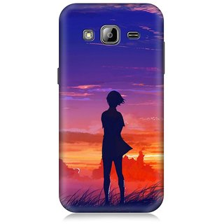 7Cr Designer back cover for Samsung Galaxy On7