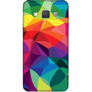 Samsung Galaxy A5 (2015) Printed back cover