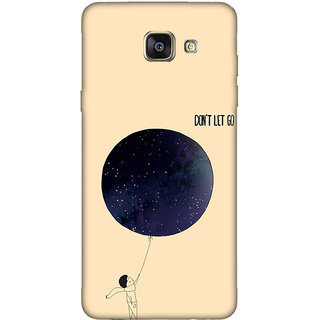 Samsung Galaxy J7 Prime Printed back cover