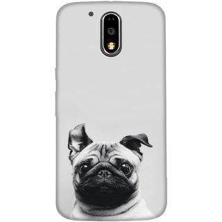Motorola Moto G4 Play Printed back cover