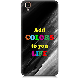 7Cr Designer back cover for Vivo V3 Max