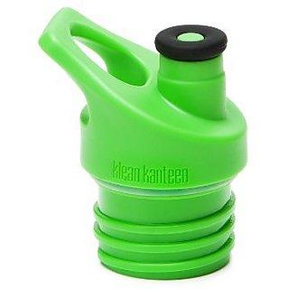 Klean Kanteen Kids 3.0 Sport Cap (Green)