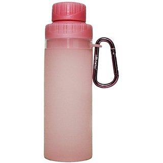 Silly Bottlez Water Bottle, Red, 500ml