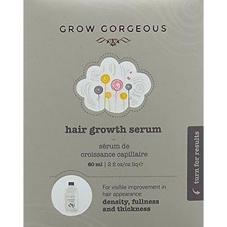 Grow Gorgeous Hair Density Serum - 2 oz