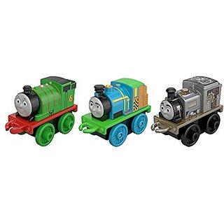 Thomas the Train Minis 3-pack #1