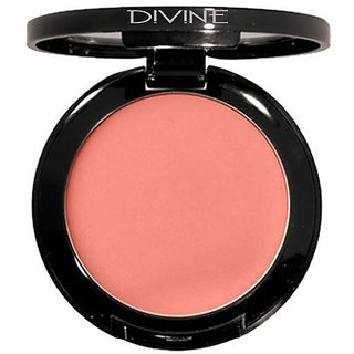Divine Skin & Cosmetics Crmewear Cream Blush 2.8G Afterglow