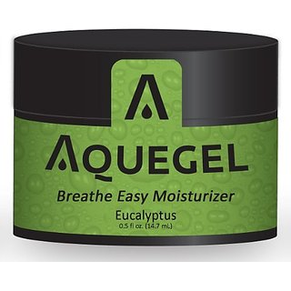 Breathe Easy Moisturizer