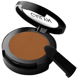 Cailyn Cosmetics Pressed Mineral Eyeshadow, Milk Chocolate, 0.1 Ounce