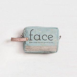 Mona B Face Cosmetic Bag M-3727