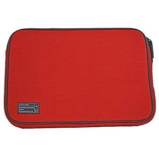 HEX Vivid 15 MacBook Pro Sleeve Red - HX1152