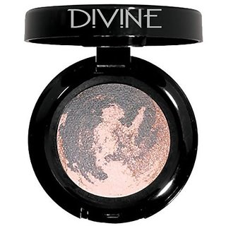 Divine Skin & Cosmetics Baked Marbelized Eyeshadow 2.55G Dovetail