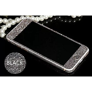 Furivy Luxury Bling Crystal Diamond Screen Protector Film Sticker for iPhone 6 Plus 5.5