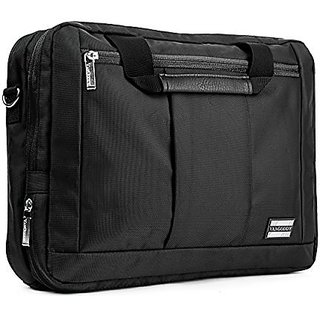 VanGoddy El Prado Onyx Trim Hybrid 3-in-1 Bag Suitable for Lenovo : Yoga 14