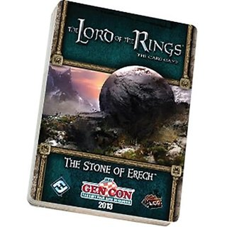 Lord of the Rings LCG: Stone of Erech Standalone Quest