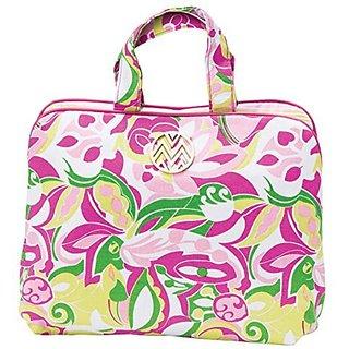 Danielle Enterprises Macbeth Pina Colada Collection Glam Slam Bag, Sophia
