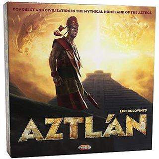 Aztlan Board Game