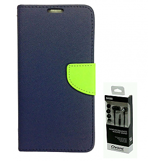 NEW FANCY DIARY FLIP CASE BACK COVER FOR Lenovo Vibe P1M