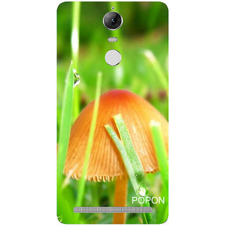 Lenovo vibe k5 note back cover