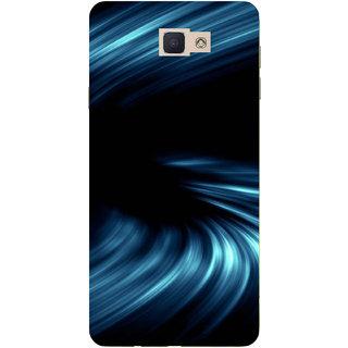 Samsung Galaxy J7 Prime Back Cover