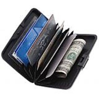 Alluma Wallet Security Card Wallet