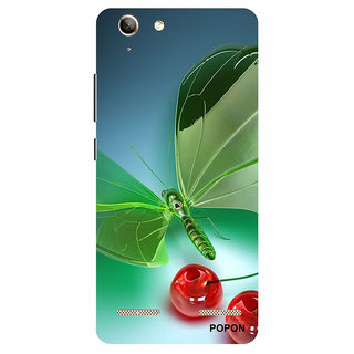 Lenovo k5 plus Back cover